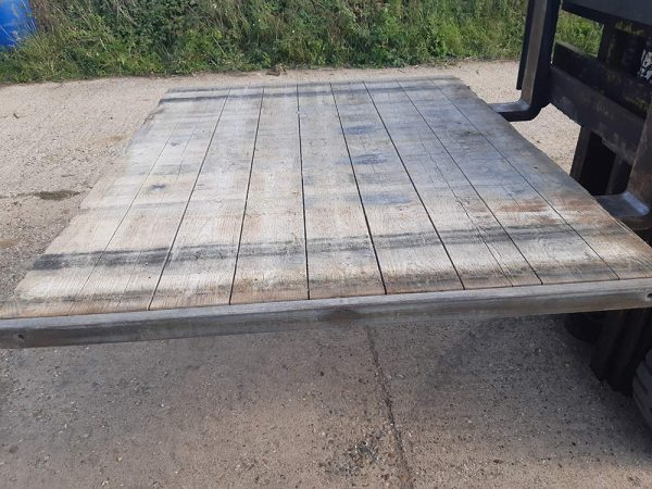 Reclaimed Douglas Fir Boards - Reclaimed Timber