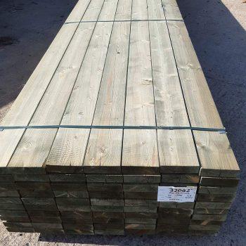 Carcassing Timber & Decking