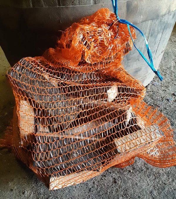 Whisky Barrel Oak Smoker/BBQ Fuel - Oak Barrels