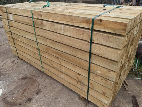 Fence Posts - Fence Posts